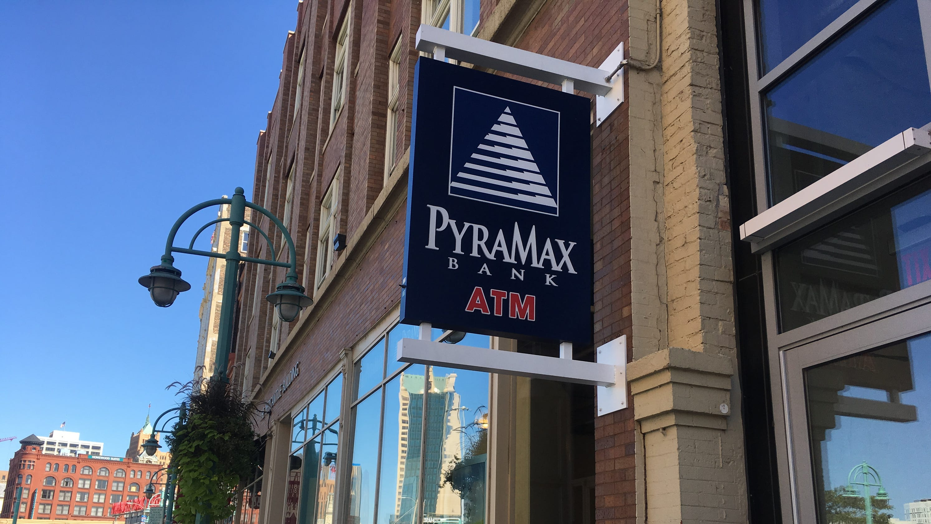 Pyramax Bank Stock Offering Could Raise As Much As 32 Million