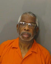 Darrell Lyn Ross was charged with sexual abuse of a child under 12 after police began investigating him Tuesday.