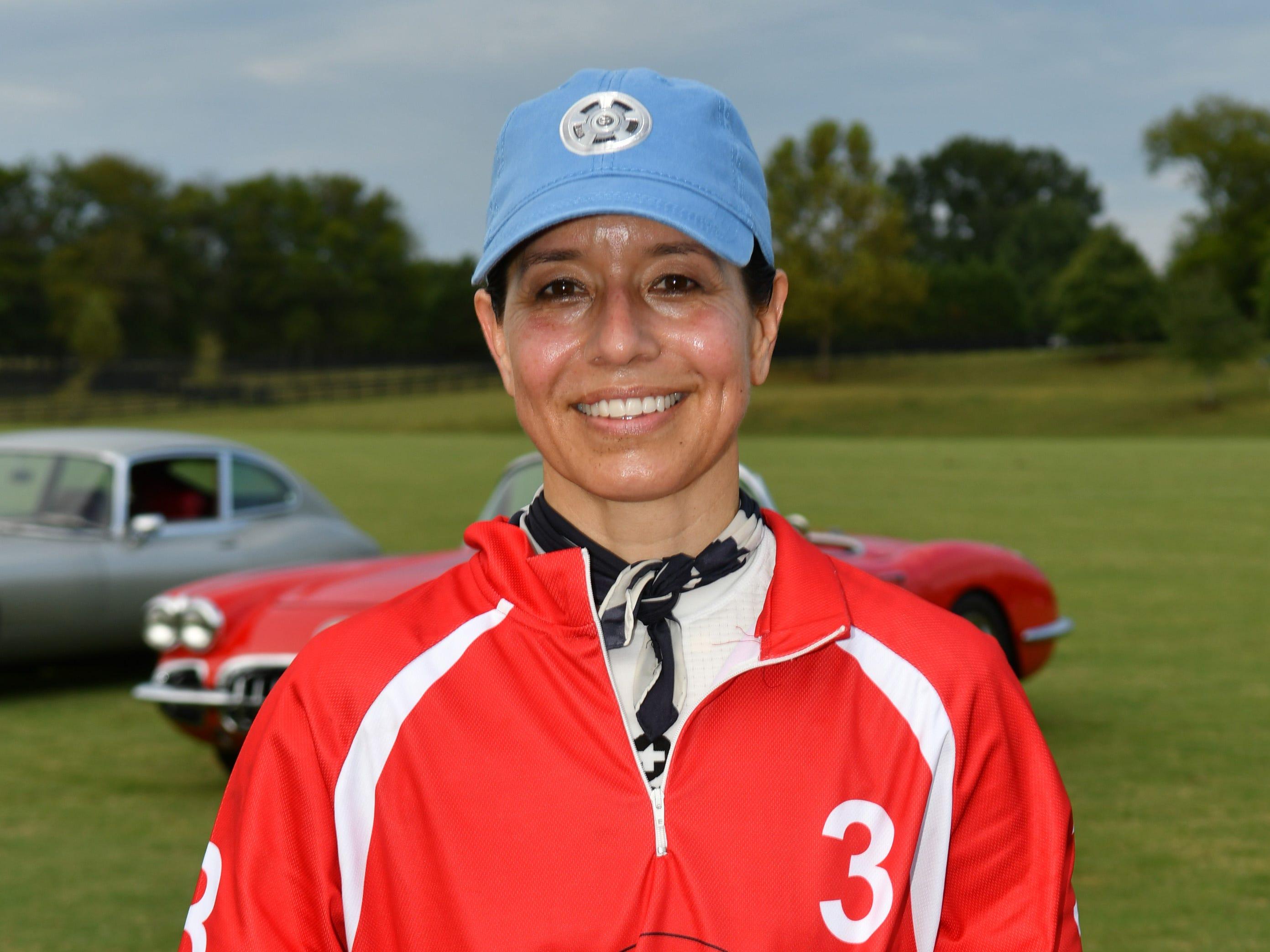 MVP Dawn Jones