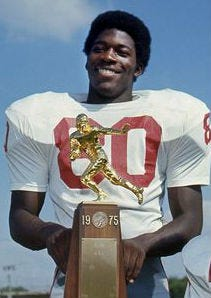 Maplewood's E.J. Junior is among the greatest high school players who ever played in Nashville
