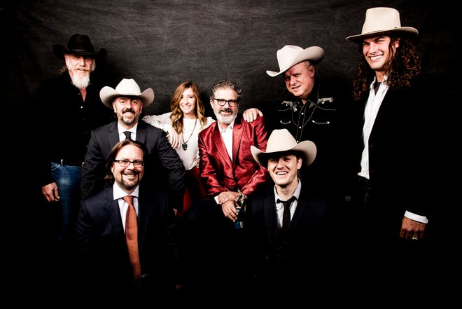 Asleep at the Wheel is performing at AmericanaFest and on the Grand Ole Opry.