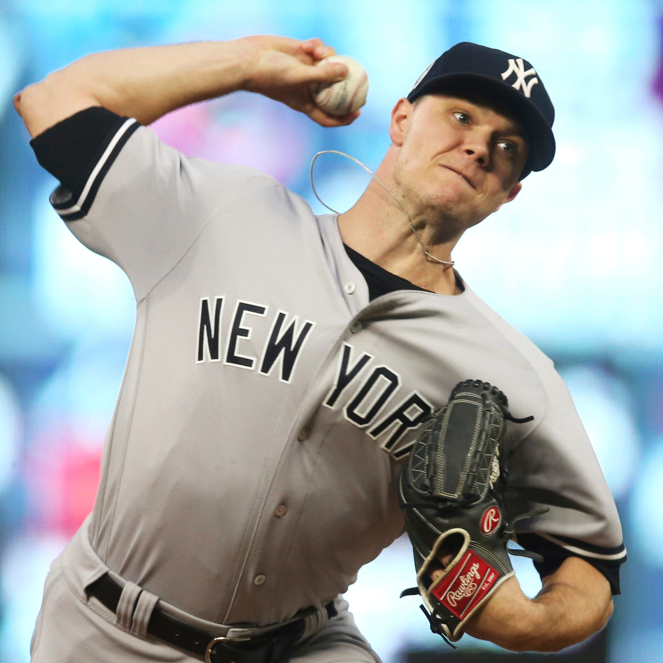 Yankees rumors: Sonny Gray trade discussed with Reds, Athletics