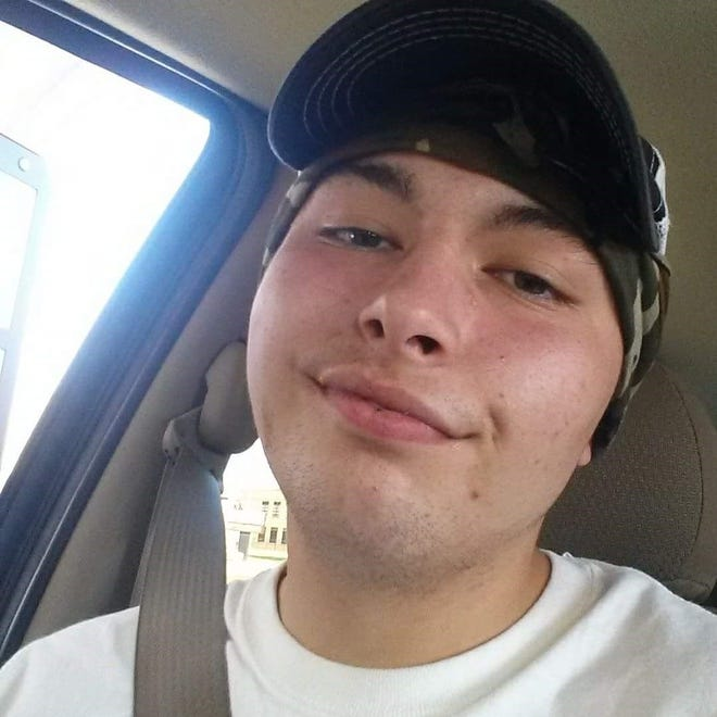 Eddy County Crimestoppers is looking for information on last year's death of Tristan Spiva.