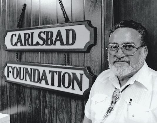 Executive Director John Mills Vision Led To The Establishment Of The Foundation
