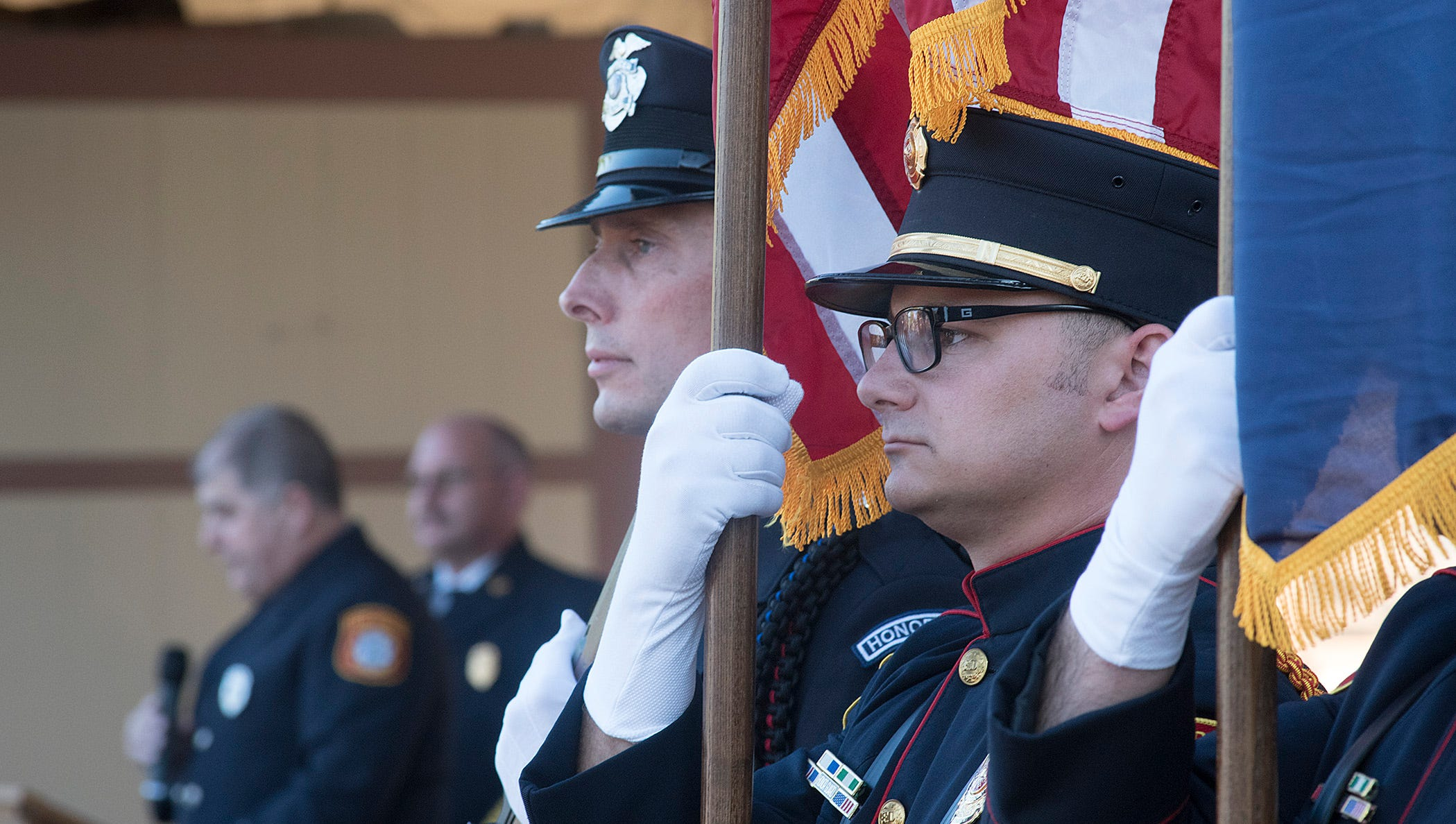Never forget: Patriots Day honors first responders killed on 9/11