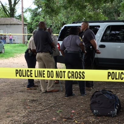 UPDATE: No human remains found in Opelousas house