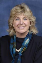 Carole Rogers