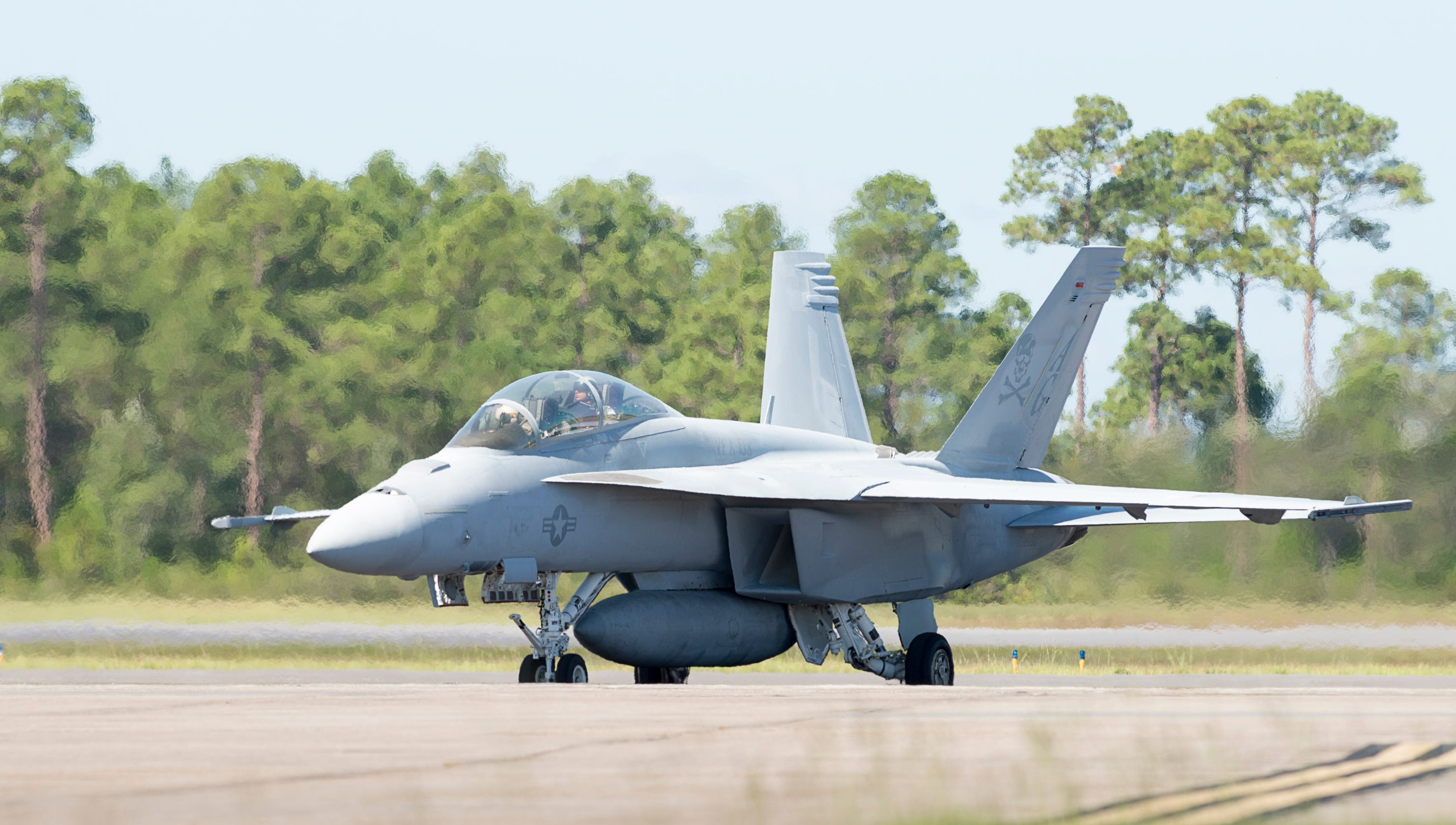 b3108e8cf0c Blue Angels to fly F A-18 Super Hornet in 2021  How air show will change