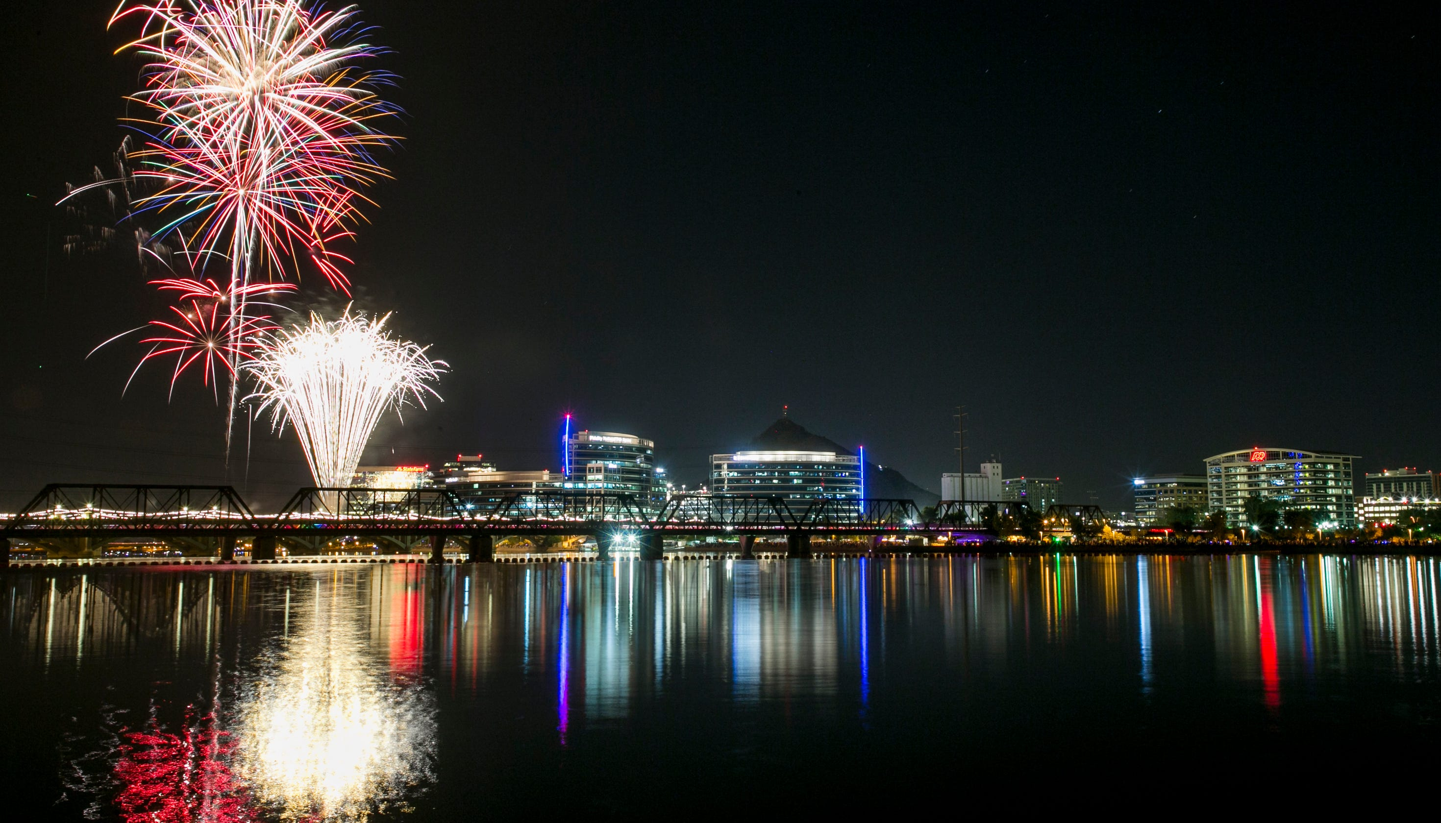 new years eve fireworks in tempe canceled due to dry conditions