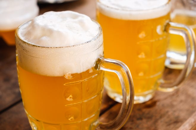 Join Oktoberfest fun at festivals in Peoria and Litchfield Park.
