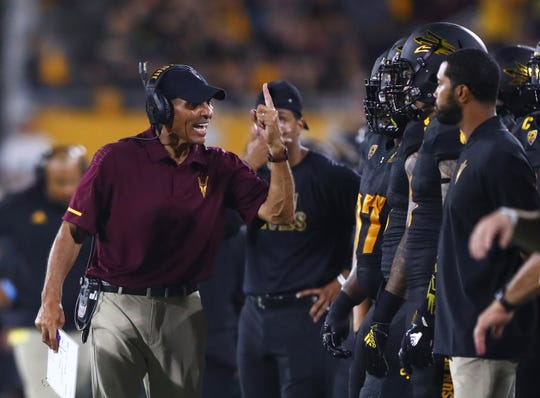 Will Arizona State head coach Herm Edwards and the Sun Devils beat San Diego State? Check out these picks and predictions.