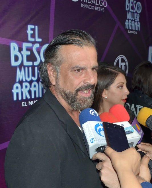 Jose Maria Fernandez El Pirru Lavoz
