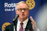 Scott Wagner made a comment that was criticized in a Facebook Live campaign video.