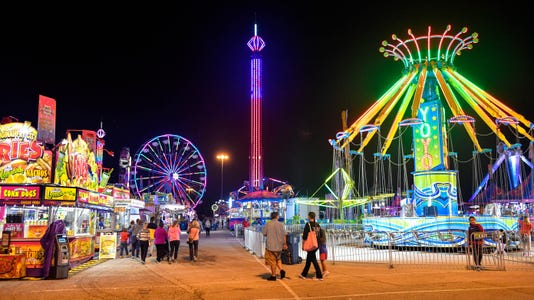 The York Fair Will Move To July Starting In 2020