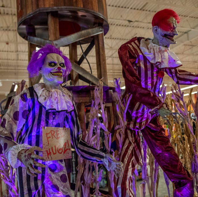 Looking for a Halloween parade in York County? We've got you covered with this 2018 list