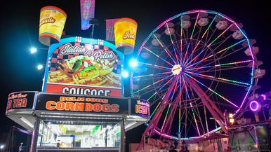 york fair food entertainment concerts grandstand news for