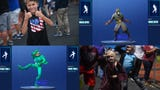 Fortnite dancing has taken the world by storm. People of all ages try and master one of the many dances in the game. And Yorkers are no exception.