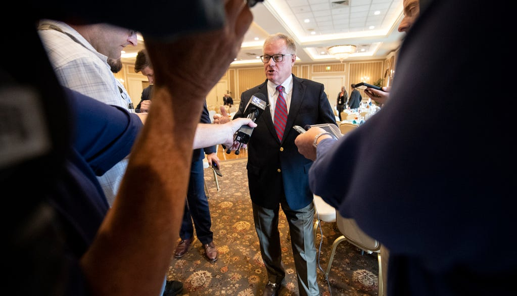 Pa. Fact Finder: Republican governor candidate Scott Wagner on his state Senate expenses