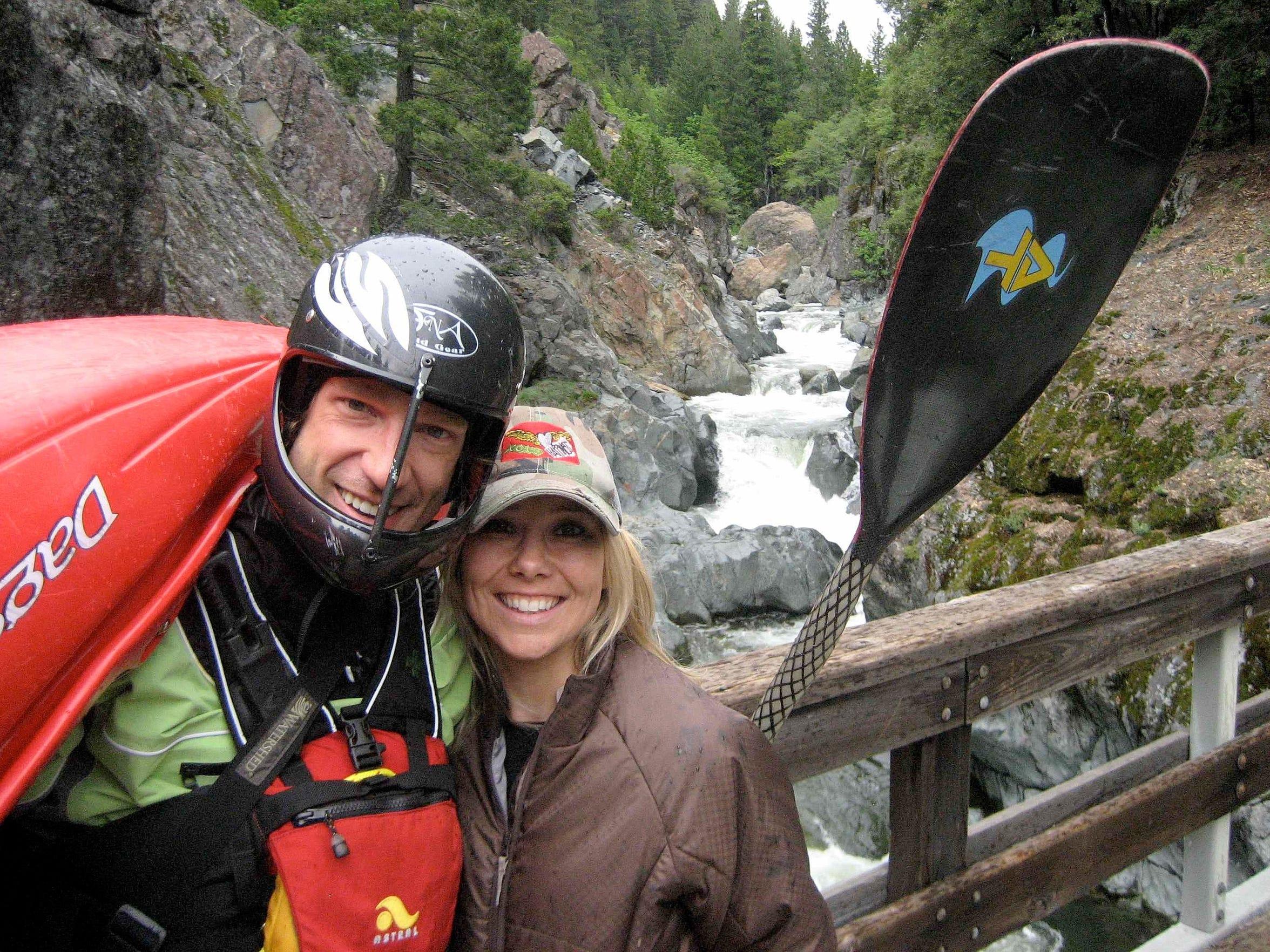 Grant and Shawna Korgan