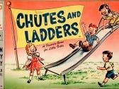 Chutes & Ladders.