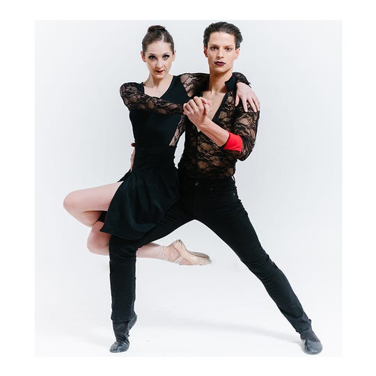 The Rochester City Ballet will treat Rochester Fringe-goers to their Tango Experience at 7 p.m., Sept. 13 at the Memorial Art Gallery. Audience members will be invited to join the professional dancers for an Argentine-tango lesson.
