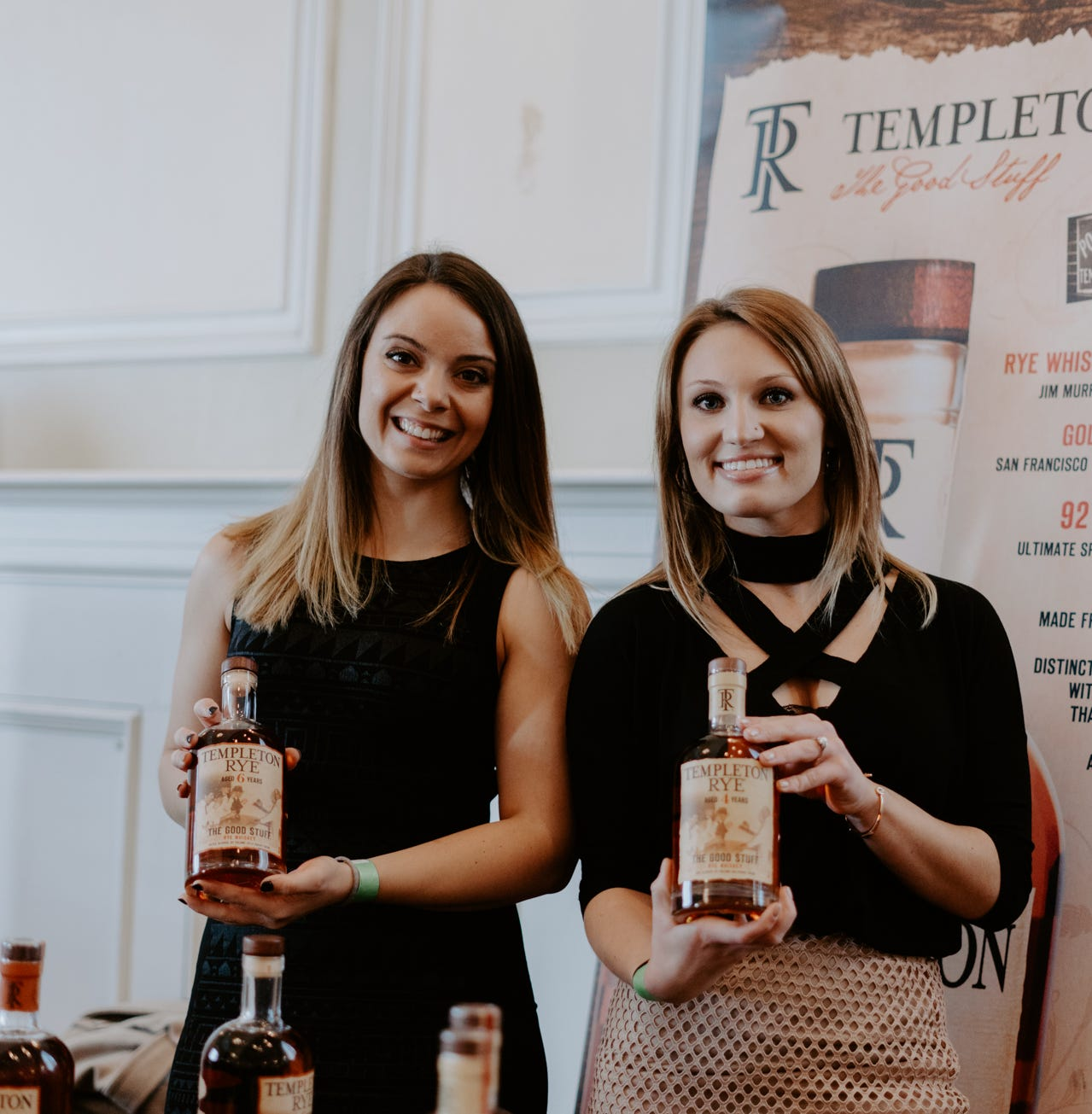 Whiskey Riot Festival hits Rochester this weekend