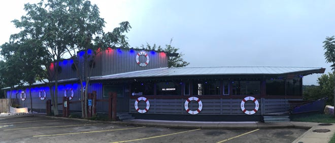 The Boat Oyster Bar & Grill in Kerrville, Texas is well known. Now, the restaurant is opening a location in San Angelo.