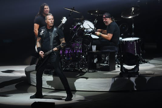 Metallica 007