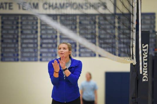 Ogorman Volleyball Coach Emily Mccourt 006
