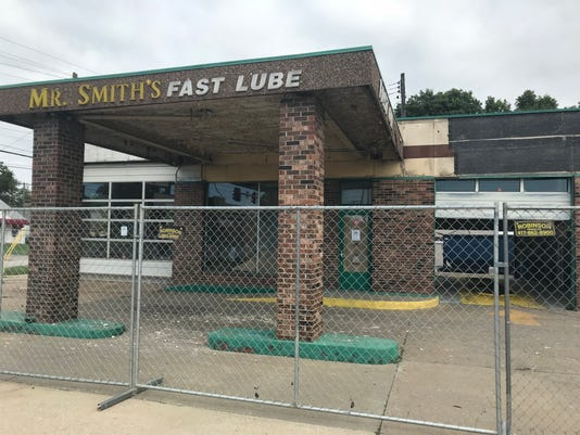 Springfield Mr. Smith Fast Lube