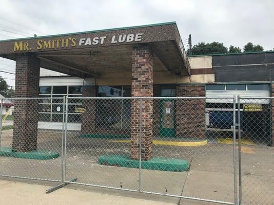 Springfield Mr. Smith Fast Lube