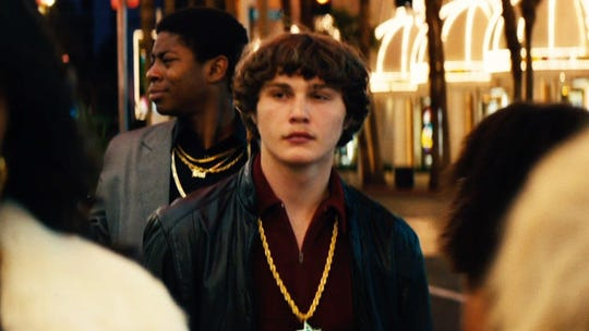"""Richie Merritt plays the title role in """"White Boy Rick,"""" opening Friday."""