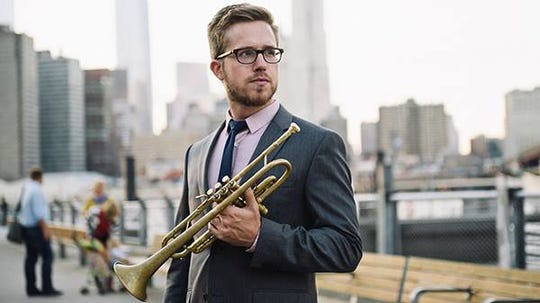 """The Artist Series presents its season-opening concert, featuring Brandon Ridenouron trumpet and Jeremy Jordan on piano, at 4 p.m. Sunday at FSU's Opperman Music Hall. Ridenour will playing his own arrangements of George Gershwin's """"I Got Fascinating Rhythm,"""" """"Rondo for Lifey"""" by Leonard Bernstein, some Romanian folk dances by Bartok, some Ravel and Gershwin's classic """"Rhapsody in Blue."""" Tickets are $25 adults, $5 students 13 and older, free for those younger than 12 if accompanied by a paying adult. Call 850-445-1616 or visit www.theartistseries.org."""