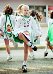 St. Patrick's Day events can be found across the Treasure Coast this weekend. Some even have Irish step dancing.