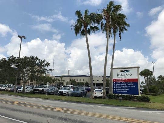 Indian River Medical Center
