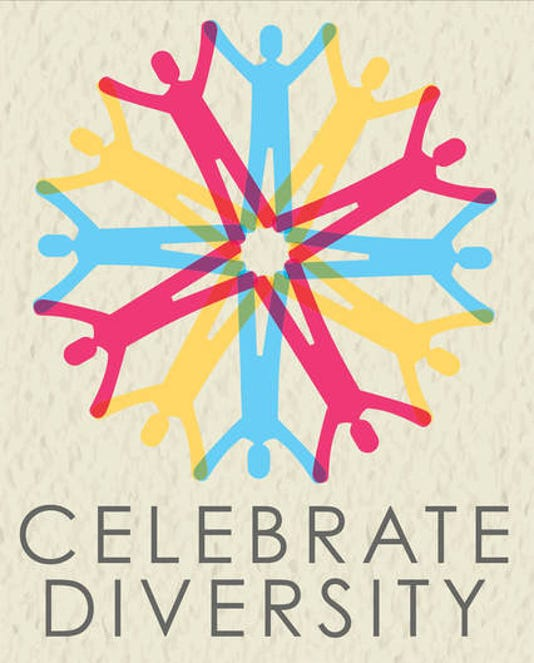 Celebrate Diversity Logo 3