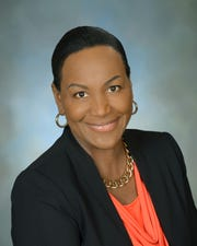 St. Lucie County Supervisor of Elections Gertrude Walker