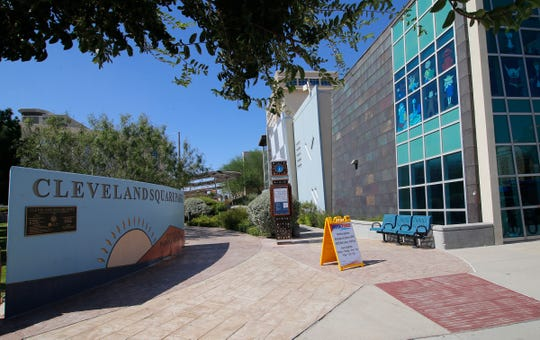 Some people are upset at a plan in which space from the Main Library in Downtown El Paso would be used for the Mexican American Cultural Center.