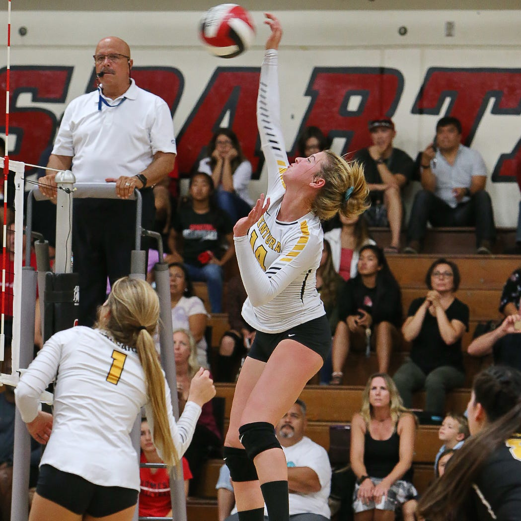 Thursday's Top Prep Performers from Ventura County