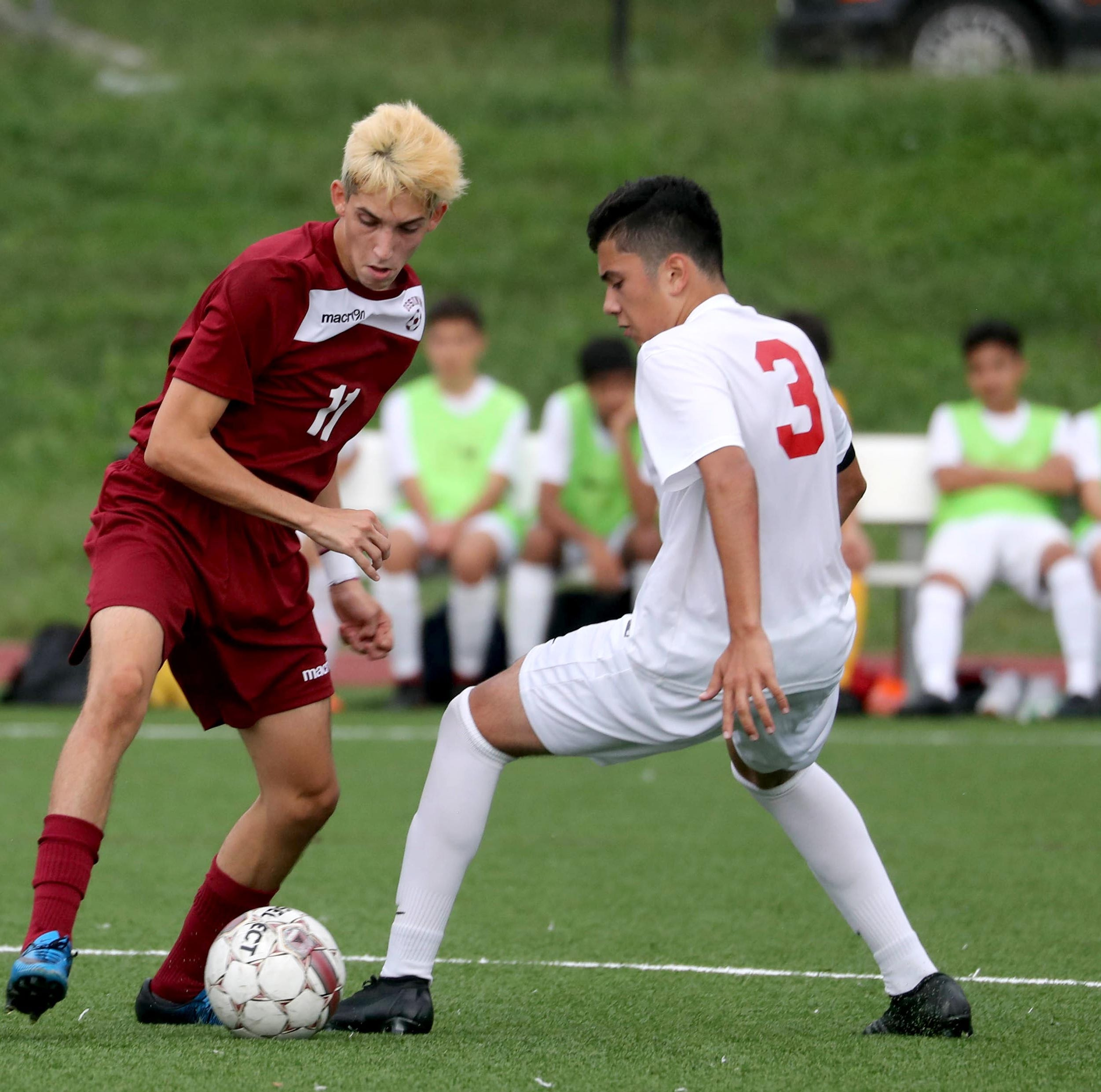 Boys soccer: Brackets for Section 1 tournament unveiled