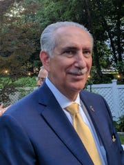 Westchester County District Attorney Anthony Scarpino's office was involved in the investigation.