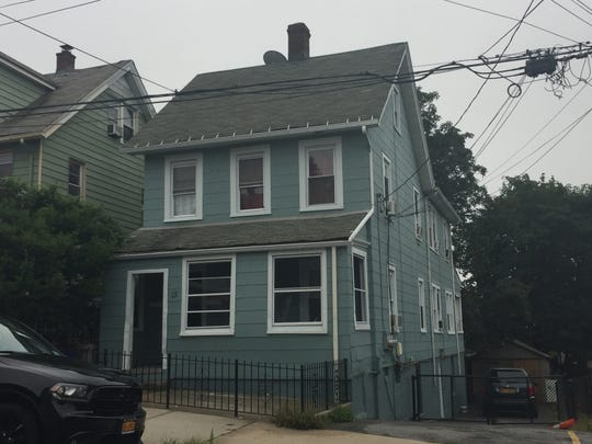 The property at 13 Allard Ave. was sold in late August. It's part of a single contract that included 12 Russell Ave. and sold for $1.45 million | Nicholas Tantillo | Sept. 12, 2018
