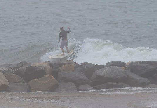 News Beach Surf