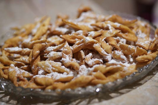 Wil Polish Cookies
