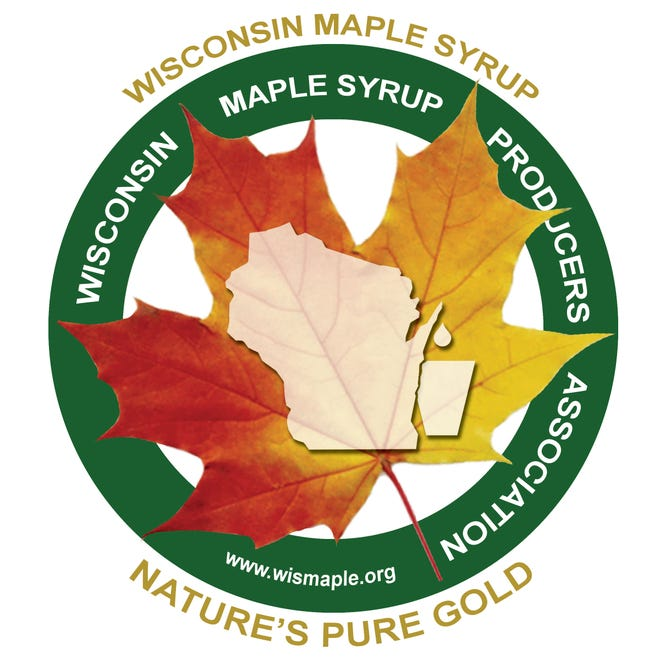 Wisconsin Maple Syrup Producers Association logo