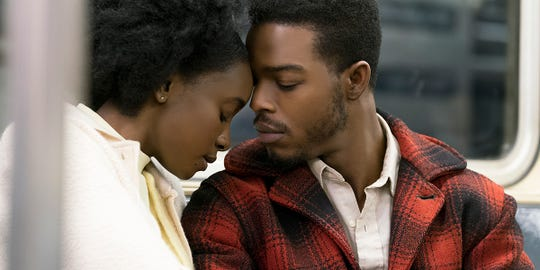 "Barry Jenkins' ""If Beale Street Could Talk"" earned praise in Toronto."