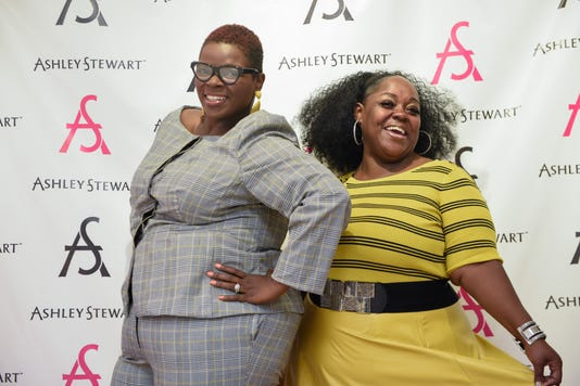 8aeb1789a886c Plus-size retailer Ashley Stewart makes customer connection a priority
