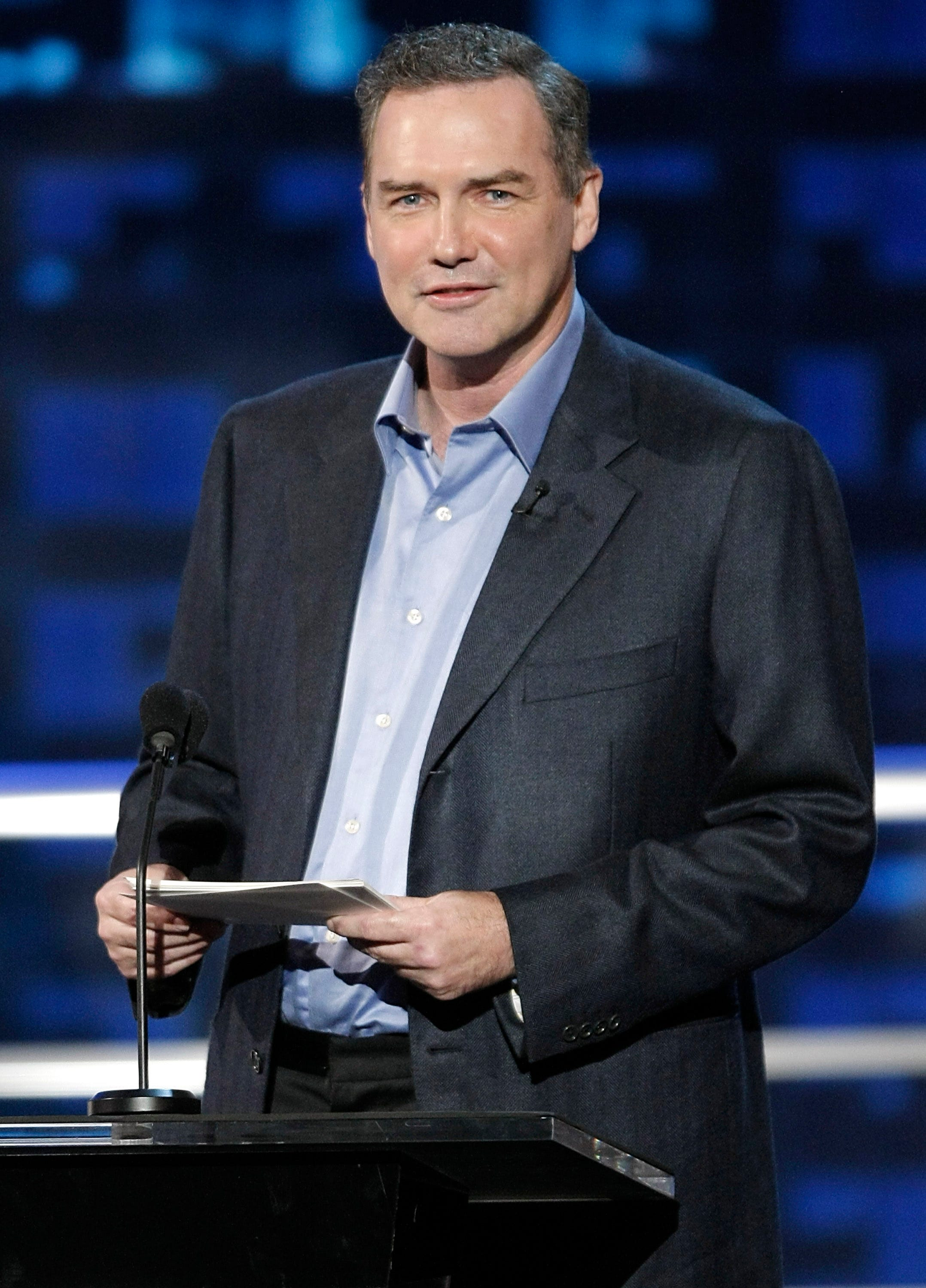 Ted Video 1602 How Childhood Trauma >> Norm Macdonald Apologizes Again This Time Over Down Syndrome Remarks