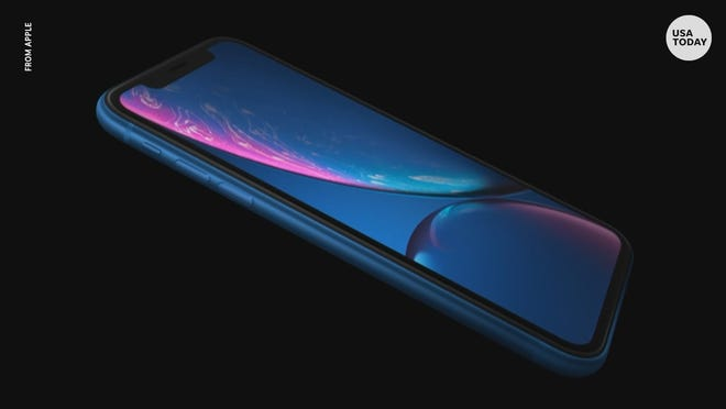 Apple Unveils 3 New Iphones And A Heart Pounding Watch