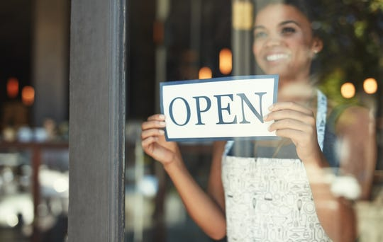 Being open for business means being open to your customers' needs.